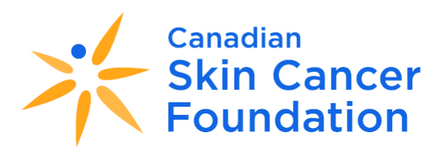 canadian skin cancer logo